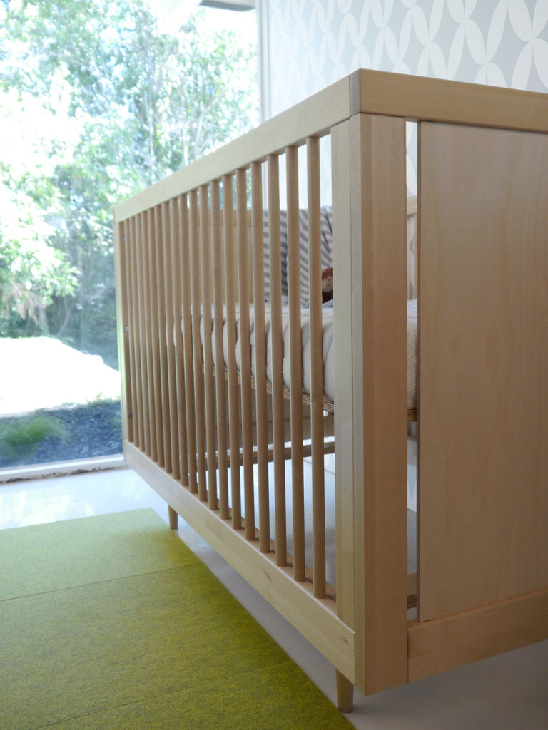 Ulm Crib  - The Project Nursery Shop - 5