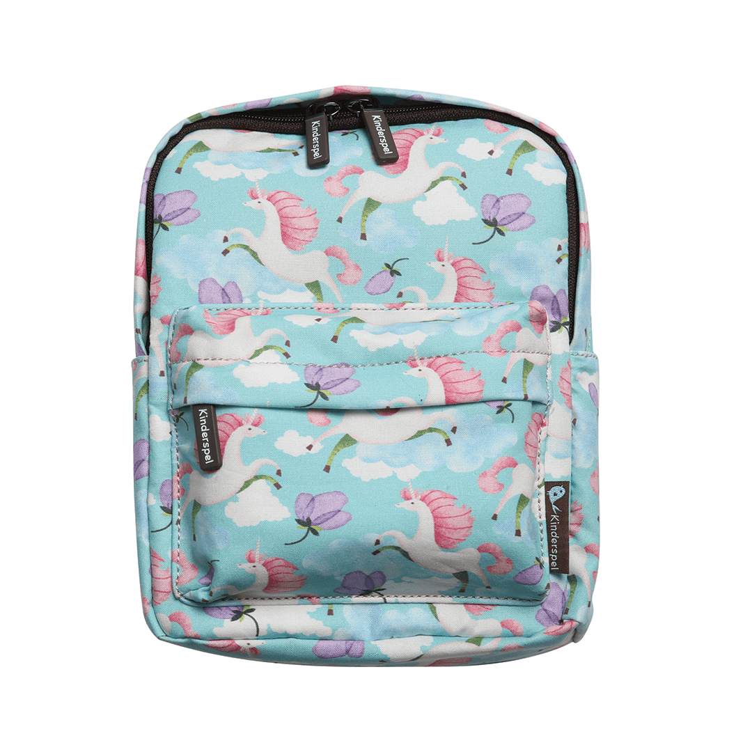 Little Unicorn All-in-One Toddler Backpack with Safety Strap - Project Nursery
