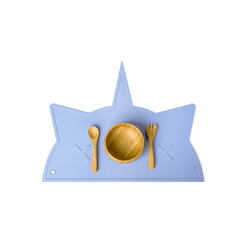 Unicorn Cat Placemat - Project Nursery
