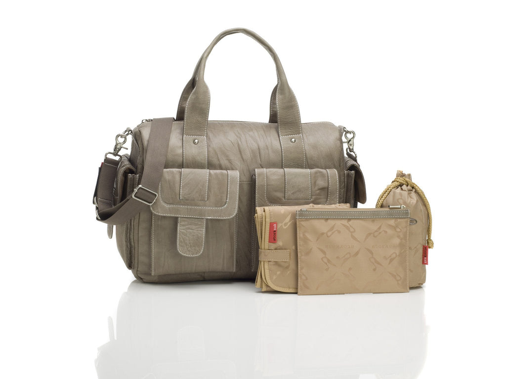 Sofia Diaper Bag  - The Project Nursery Shop - 2
