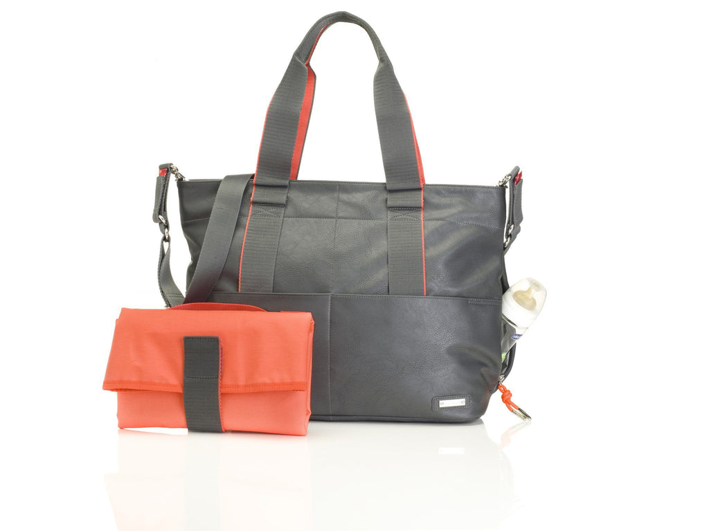 Eden Diaper Bag  - The Project Nursery Shop - 9