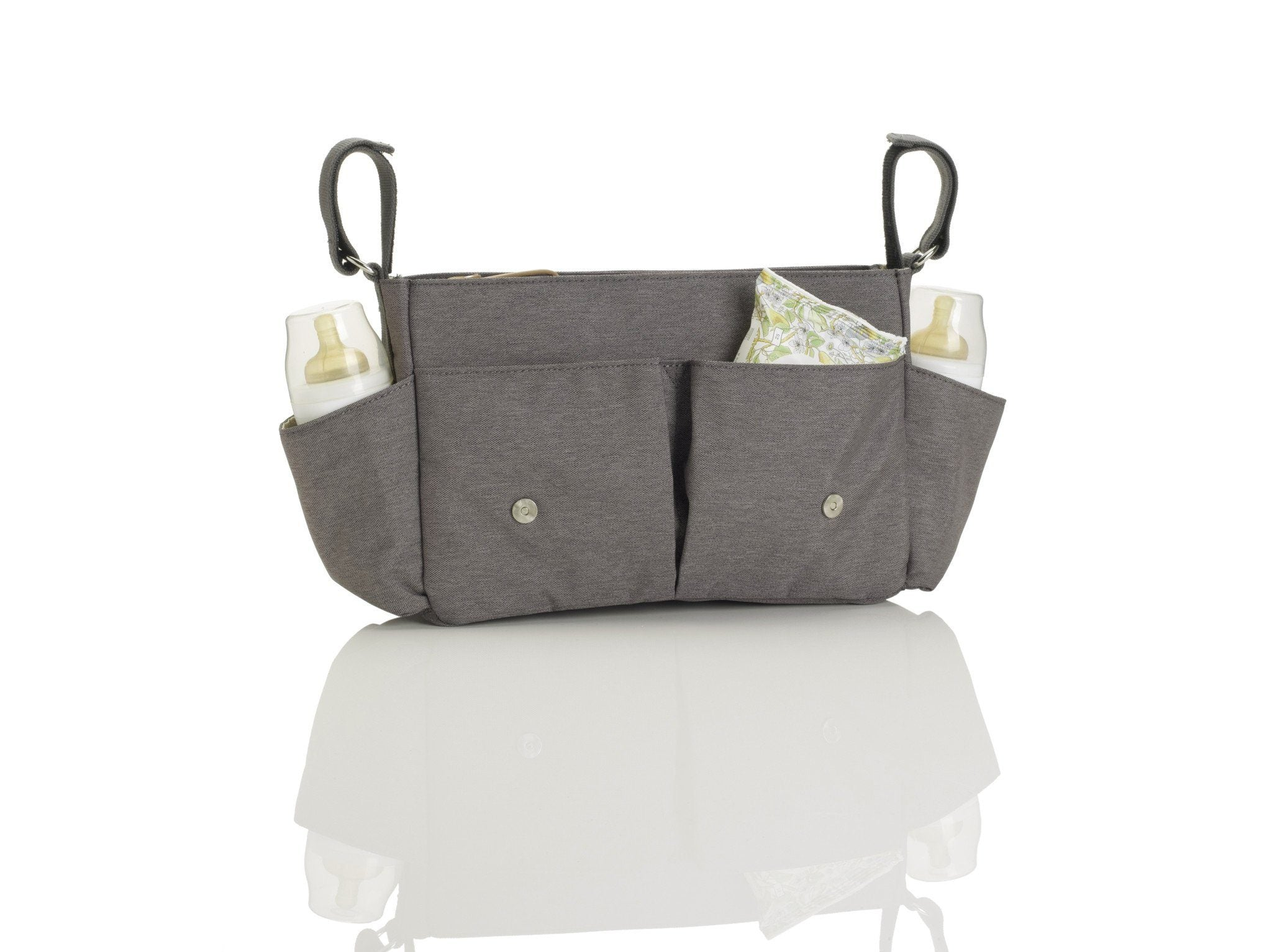 Stroller Caddy - Project Nursery