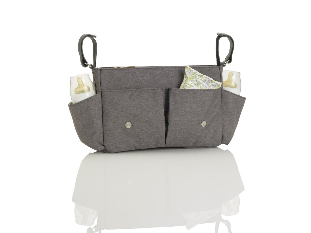 Stroller Caddy  - The Project Nursery Shop - 5
