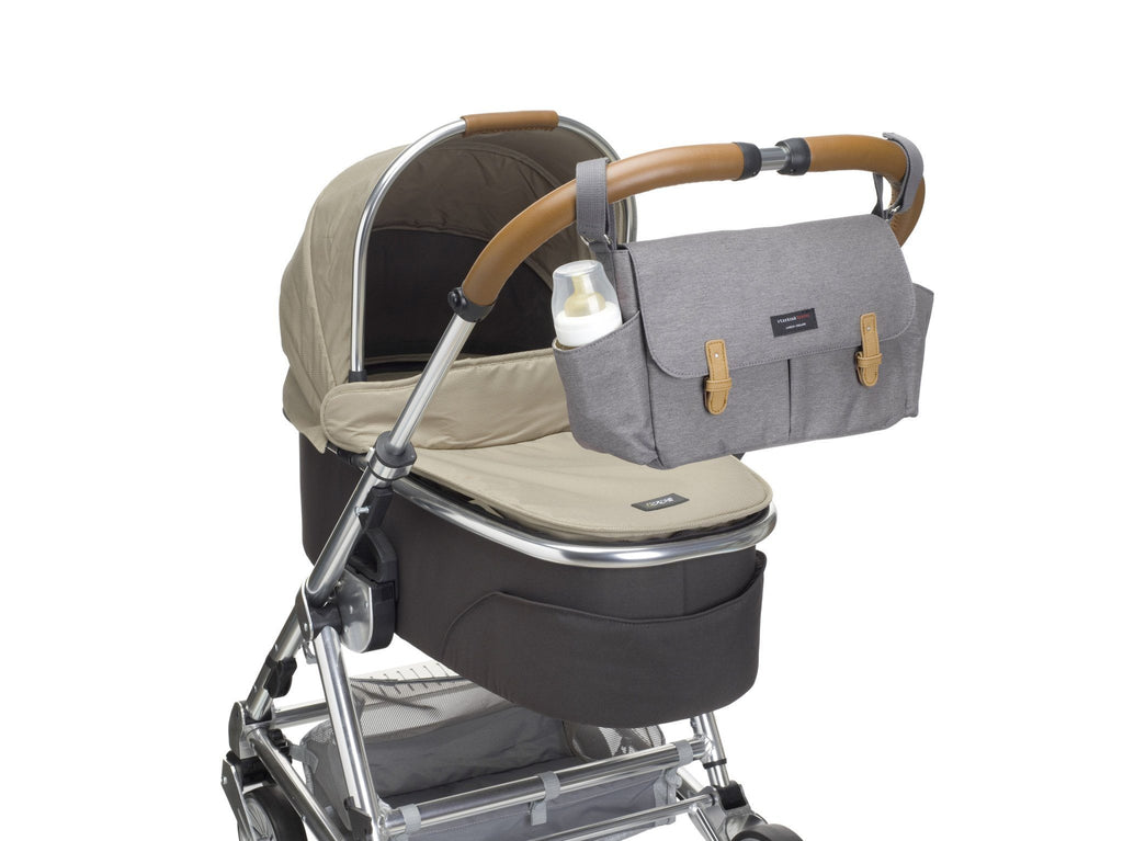 Stroller Caddy  - The Project Nursery Shop - 6
