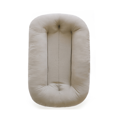 Snuggle Me Organic Bare Lounger - Birch - Project Nursery