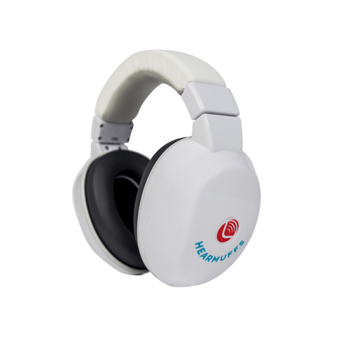 HearMuffs Sounds Headphones