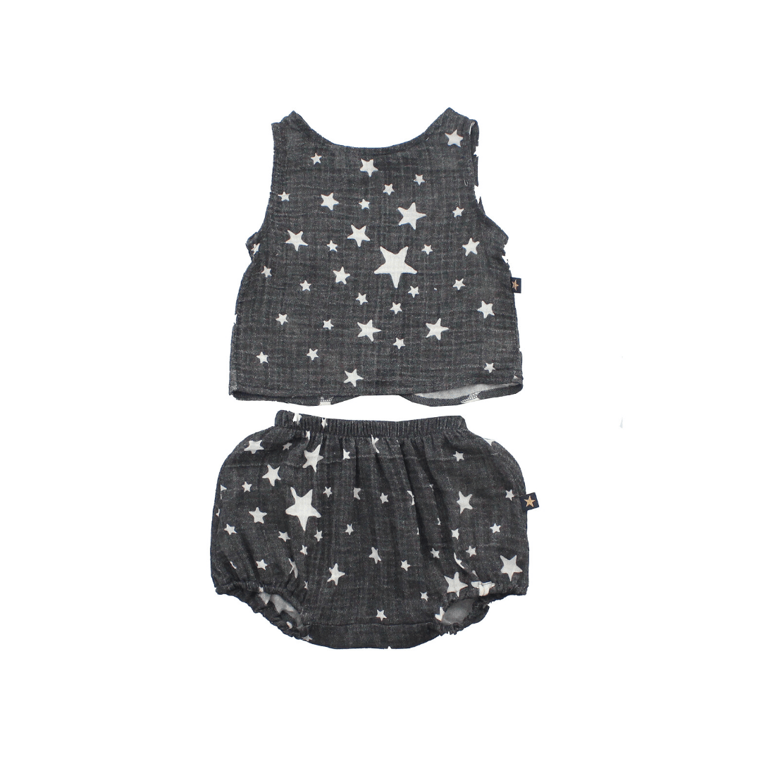 Coco Star 2-Piece Tank Set - Project Nursery