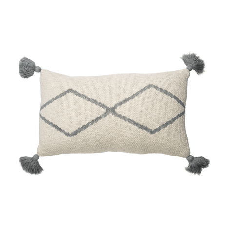 Butterfly Kisses Throw Pillow