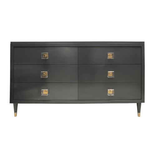 Uptown 6-Drawer Dresser - Project Nursery