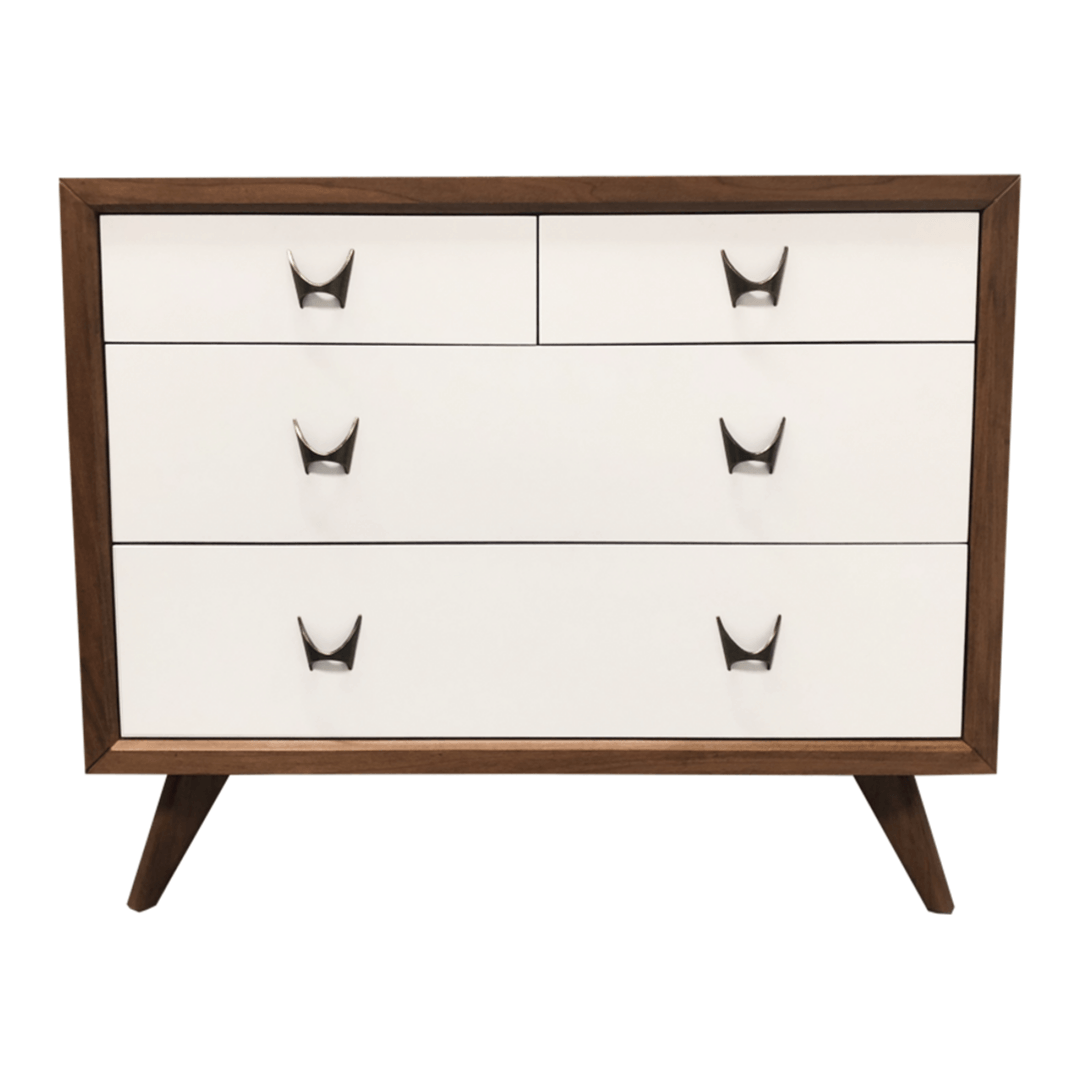 Skylar 4-Drawer Dresser - Project Nursery