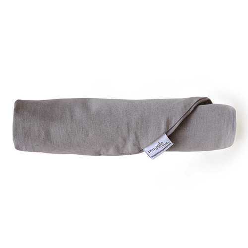 Snuggle Me Organic Lounger Cover - Pebble Linen - Project Nursery