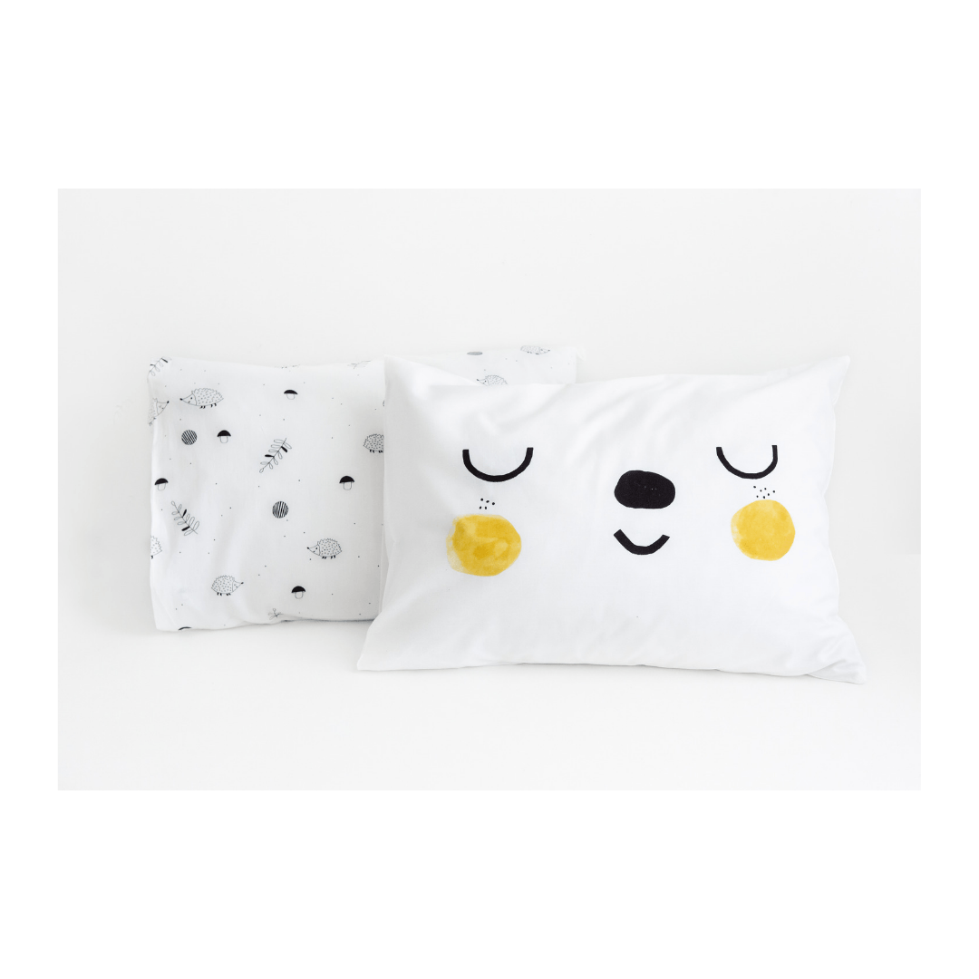 Woodland Dreams Pillowcase Set - Project Nursery