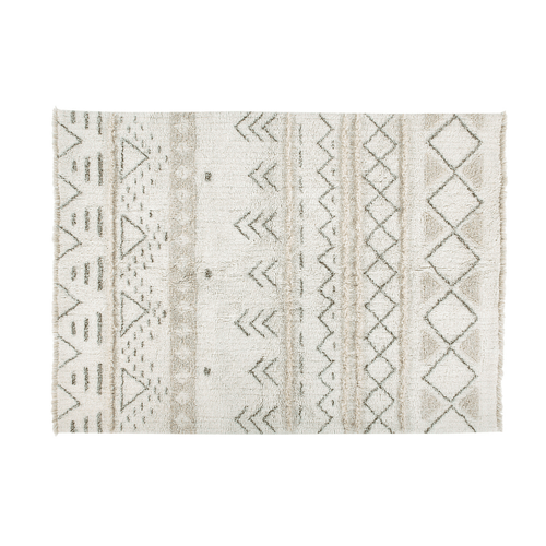 Lakota Day Woolable Rug - Multiple Sizes - Project Nursery