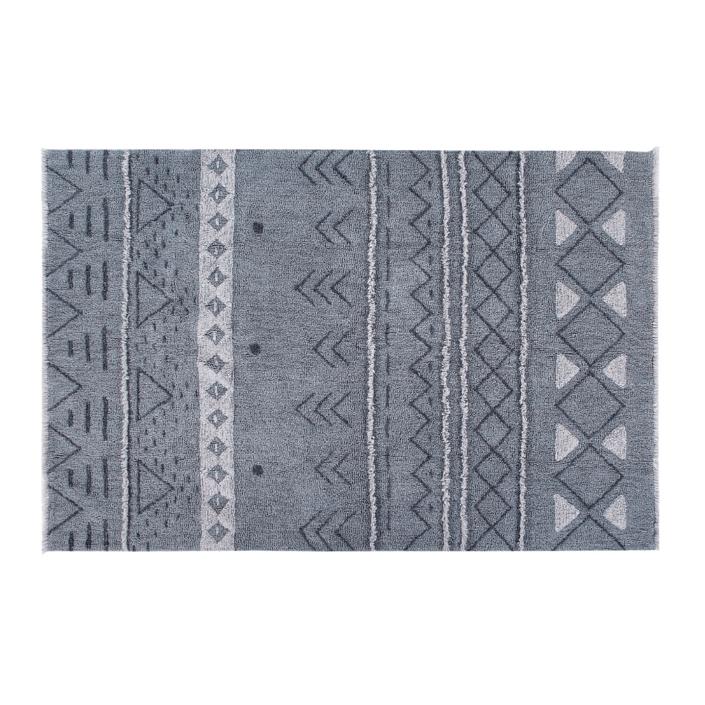 Lakota Night Woolable Rug - Project Nursery