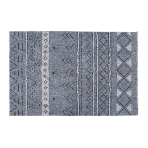 Lakota Night Woolable Rug - Multiple Sizes - Project Nursery