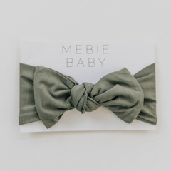 Olive Headwrap - Project Nursery