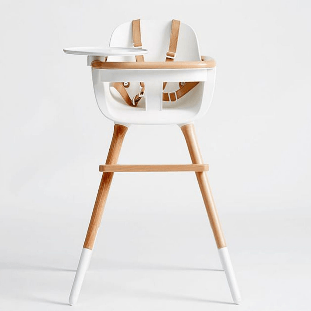 Ovo Max Luxe Highchair - Project Nursery