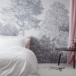 Hua Trees Wallpaper Mural - Project Nursery