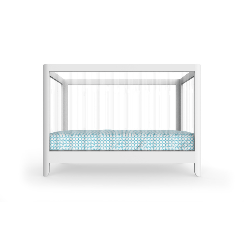 Reverie Crib - Project Nursery