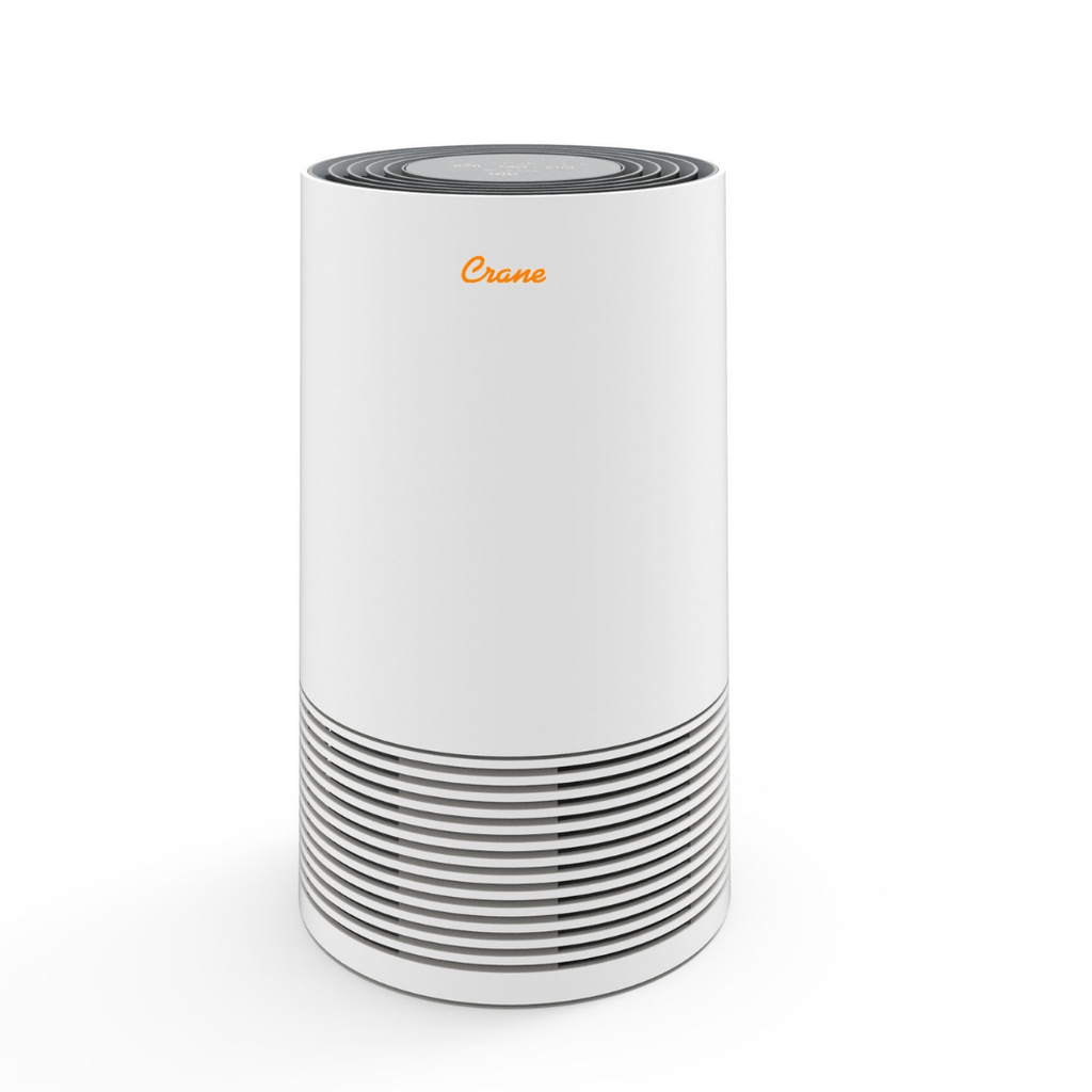 Premium Tower Air Purifier with UV light - Project Nursery