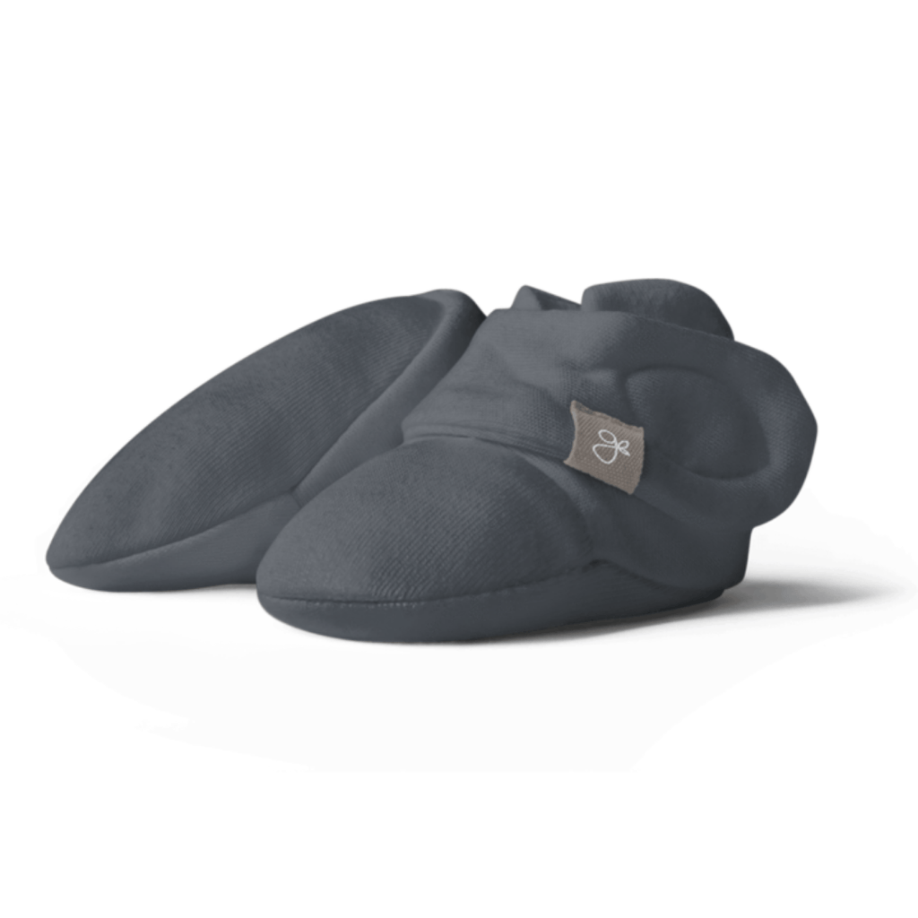 Goumi Kids Baby Boots - Midnight - Project Nursery