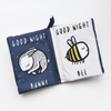 Good Night You, Good Night Me Book - Project Nursery