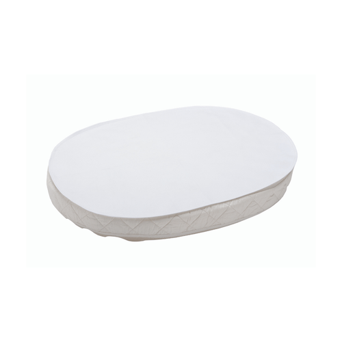 Stokke® Sleepi™ Mini Protection Sheet Oval - Project Nursery