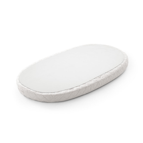 Stokke® Sleepi™ Protection Sheet Oval - Project Nursery
