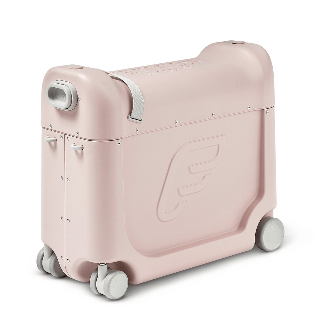 JetKids by Stokke® BedBox - Pink Lemonade - Project Nursery