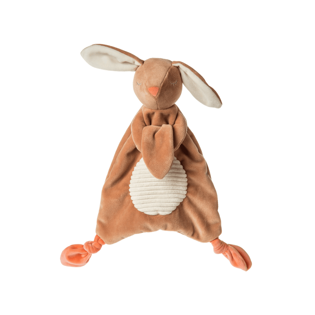 Leika Little Bunny Lovey - Project Nursery