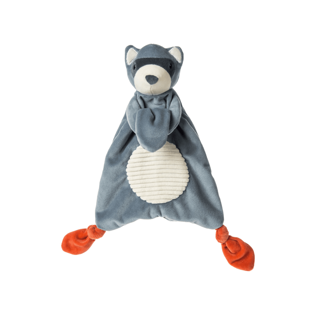 Leika Little Raccoon Lovey - Project Nursery