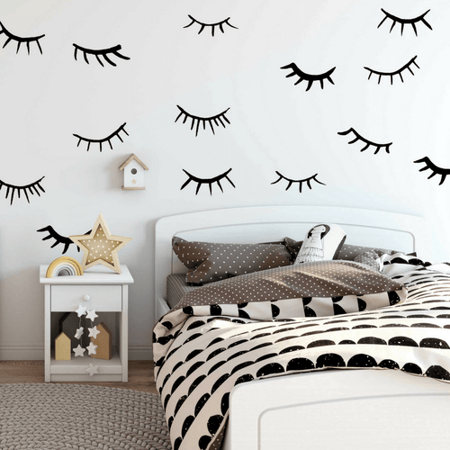 Wink Wall Decals - Project Nursery