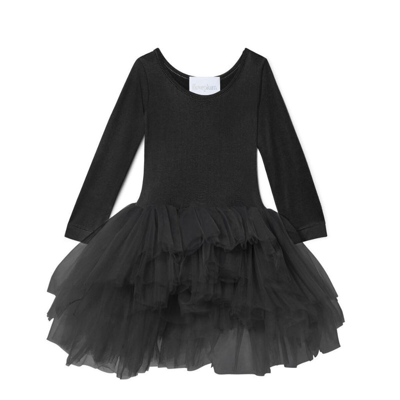 Victoria Tutu Leotard - Project Nursery