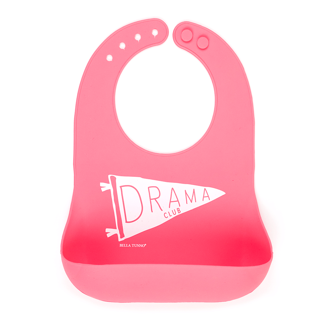Drama Club Wonder Bib - Project Nursery