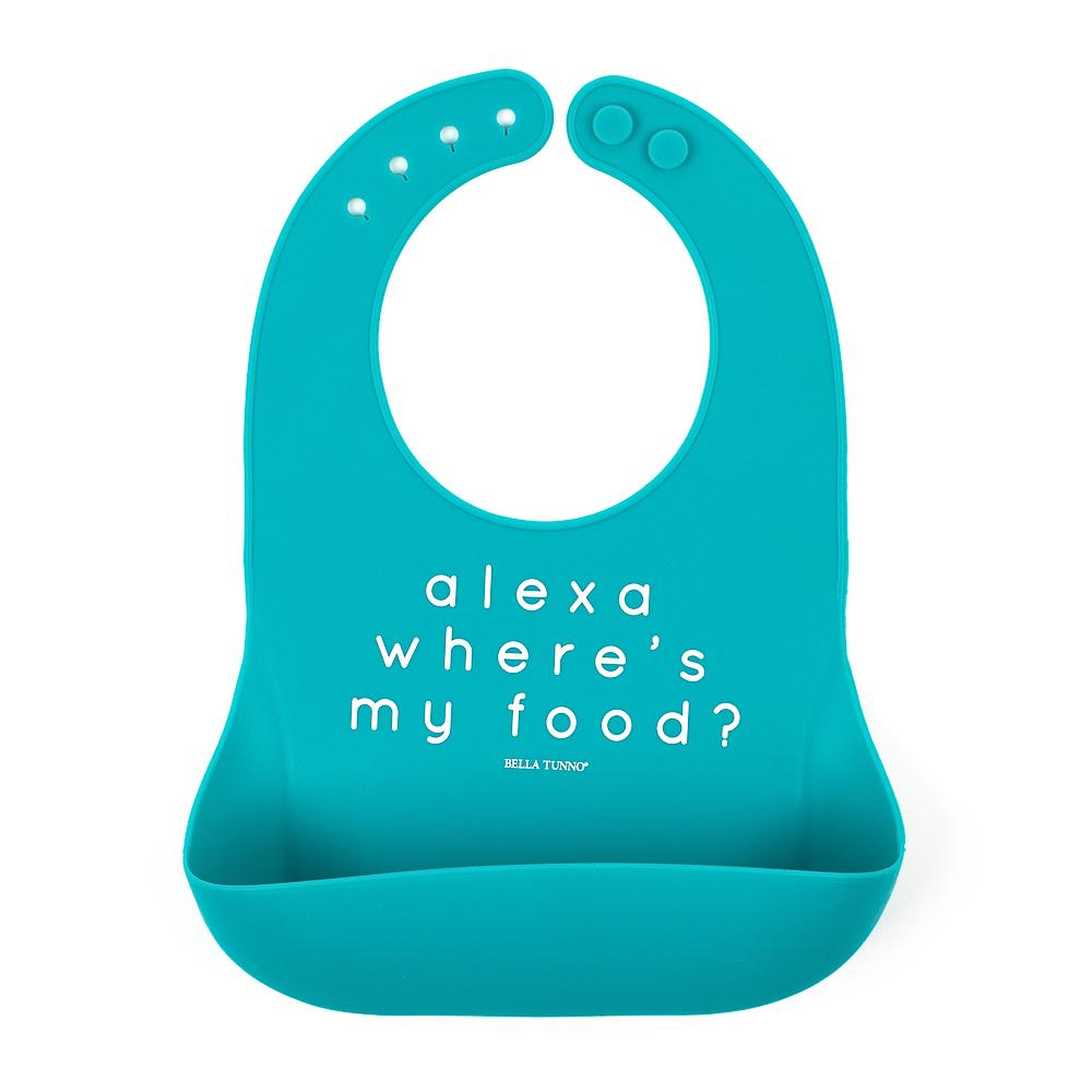Alexa Wonder Bib - Project Nursery