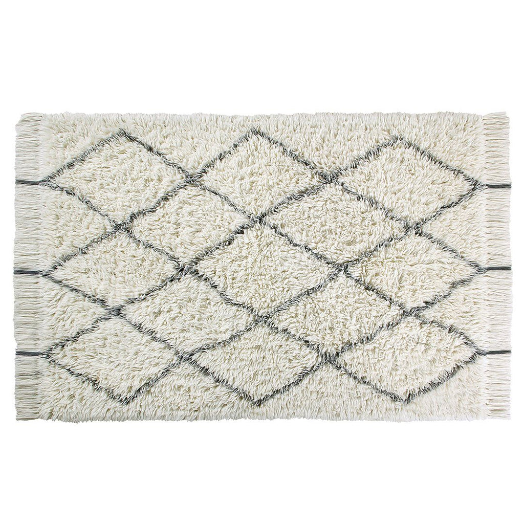Bereber Soul Woolable Rug - Project Nursery