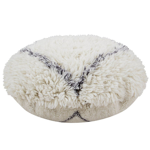 Bereber Soul Woolable Pouf - Project Nursery