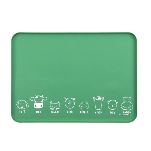 Animals Wonder Tray - Project Nursery
