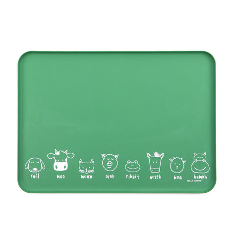 Veterinarian Magnetic Play Scene Set