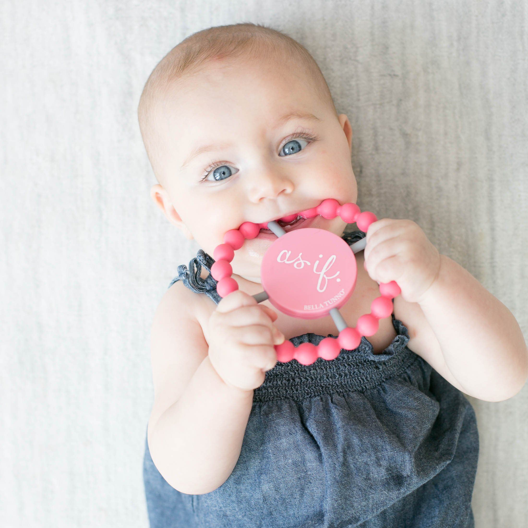Happy Teether - As If - Project Nursery