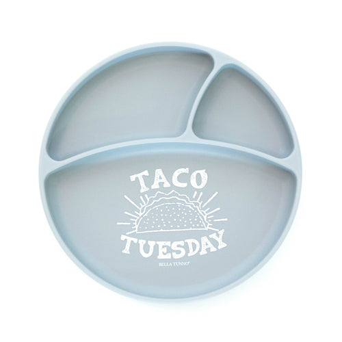 Wonder Plate - Taco Tuesday - Project Nursery