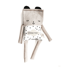 Flippy Friends Bear - Project Nursery