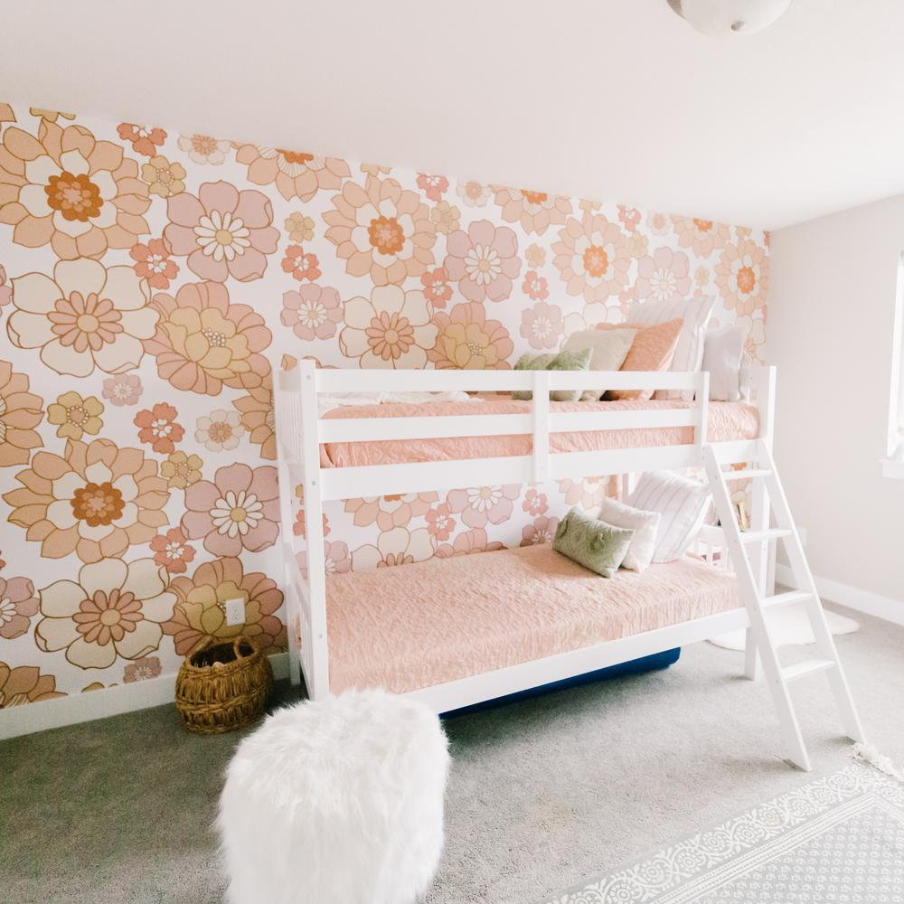 Willow Wallpaper - Project Nursery