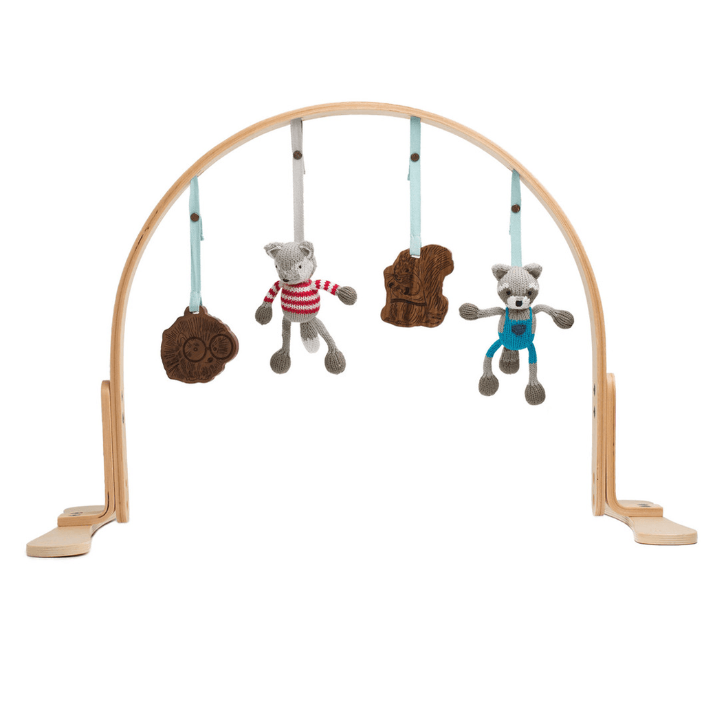Woodland Play Gym Light - The Project Nursery Shop - 2