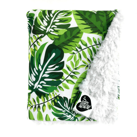Jurassic World Big Kid Cotton Muslin Quilt