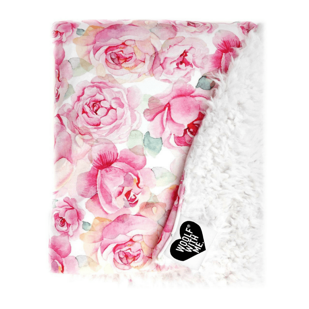 Organic Rose Blanket \u2013 Project Nursery