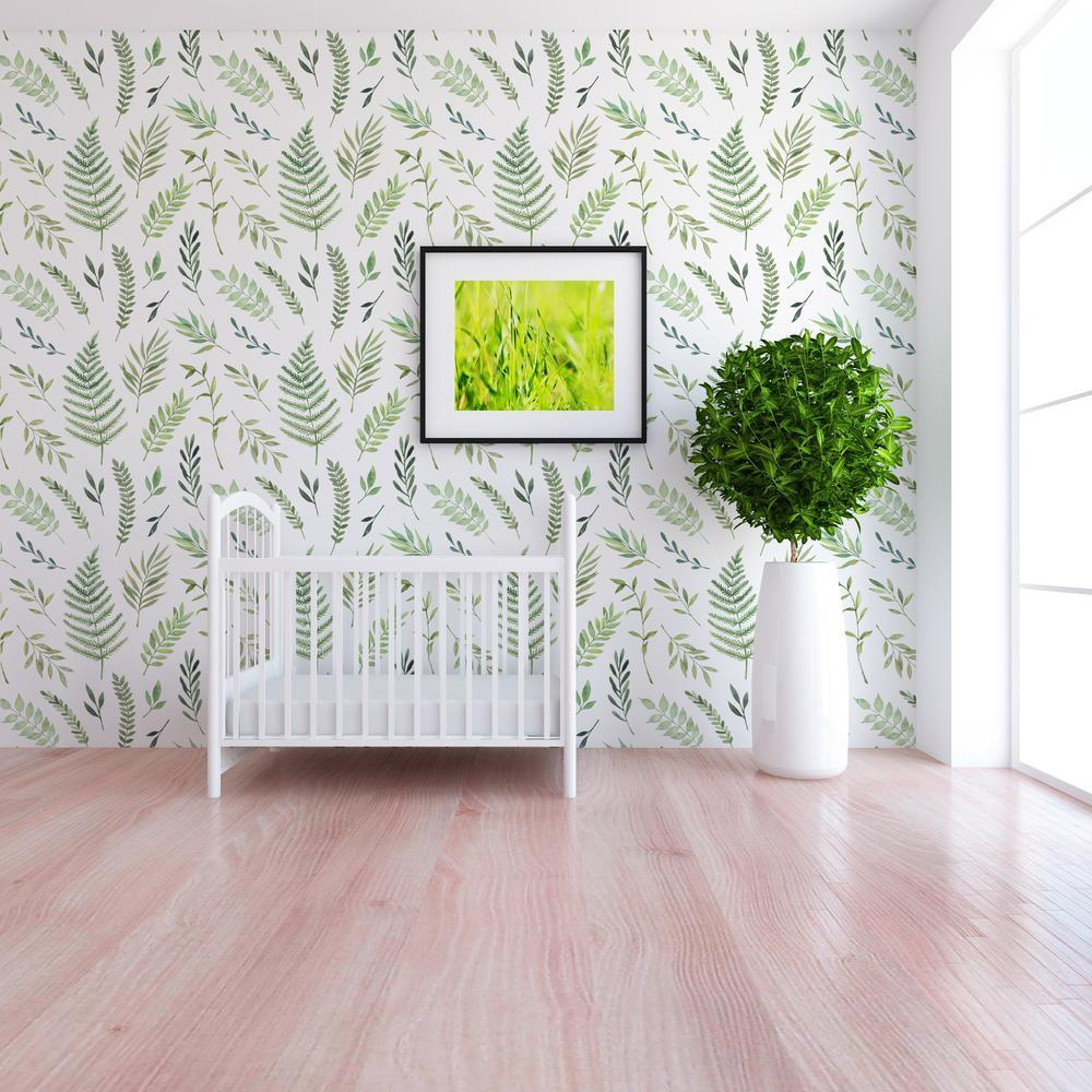 Wynn Wallpaper - Project Nursery