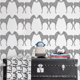 Zee Wallpaper  - The Project Nursery Shop - 1