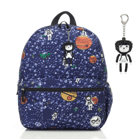 Spaceman Mini Backpack