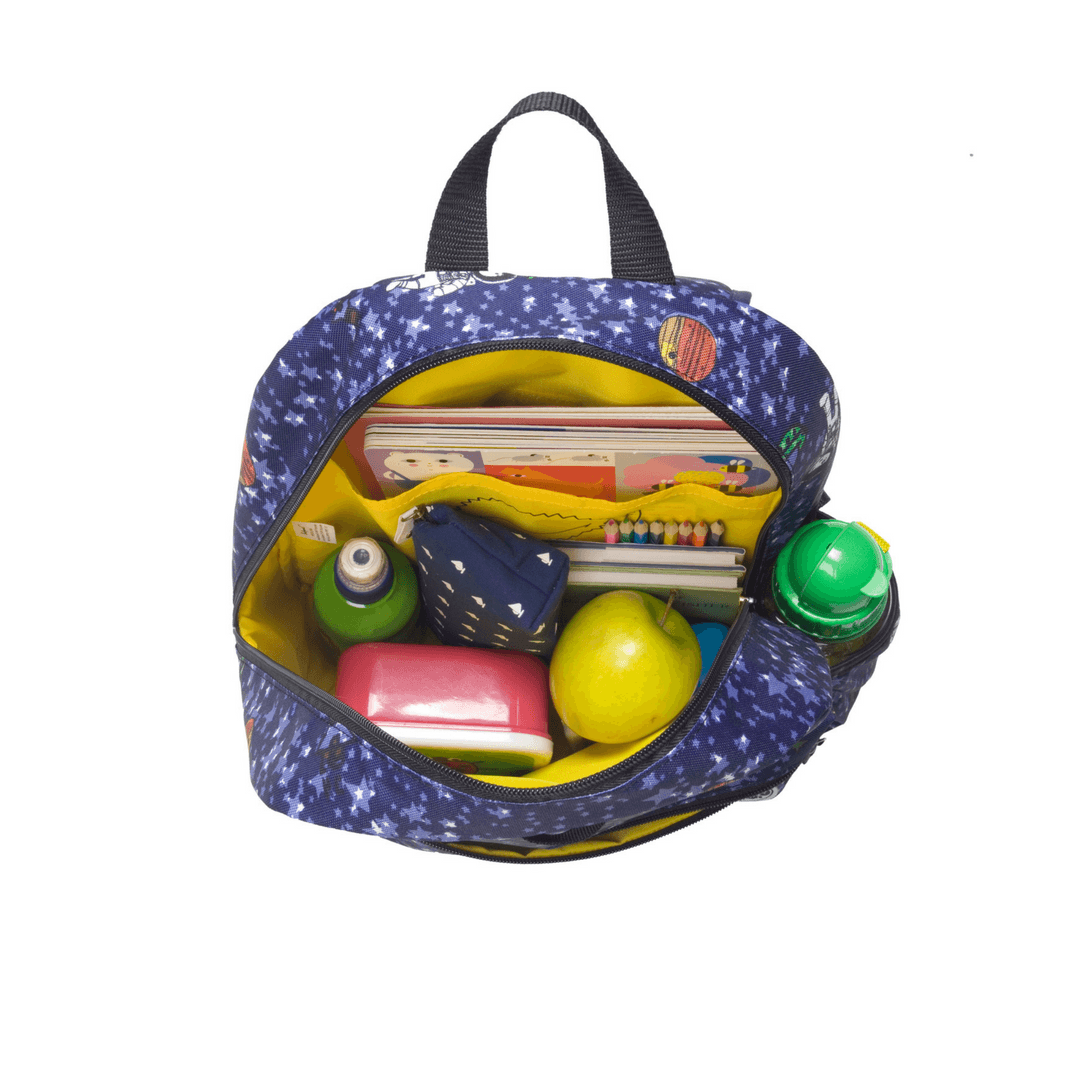 Junior Kid's Backpack - Spaceman - Project Nursery